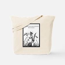 Unique Ojibwe Tote Bag
