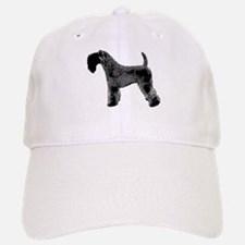 Kerry Blue Terrier Cap