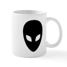 Black Alien Mug