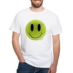 Tennis Smiley Shirt