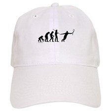 Tennis Evolution Baseball Cap