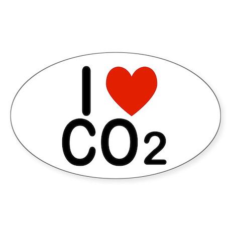 CO2-90 Sticker