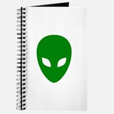Green Alien Journal