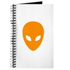 Orange Alien Journal