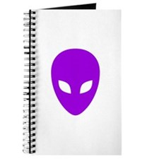 Purple Alien Journal