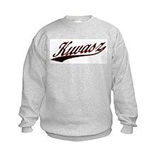 Kuvasz Varsity Sweatshirt