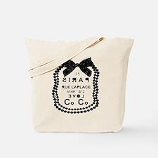 LOVE COCO Tote Bag