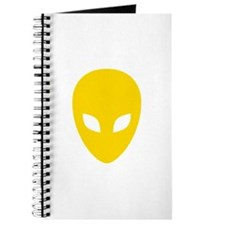 Yellow Alien Journal