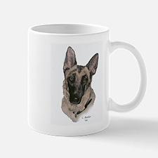 German Shepherd II Mug