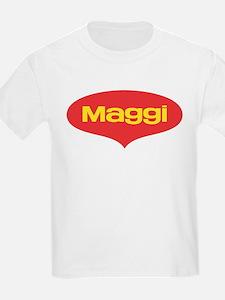 Maggi. T-Shirt