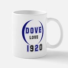 dovelove Mugs