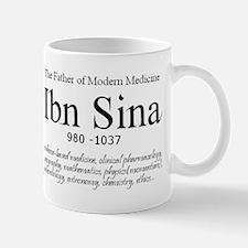 Ibn Sina Mug