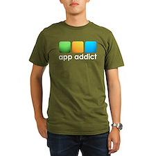 App Addict T-Shirt