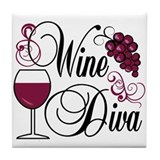 Wine Drink Coasters