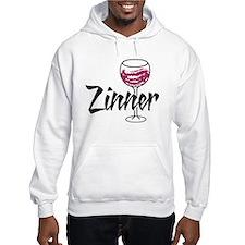 Zinner Hoodie