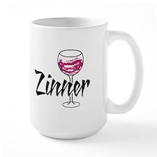 Zinner Mug