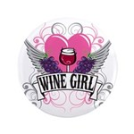 Wine Girl Heart 3.5