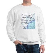 Inspirational Life Coaching Sweatshirt