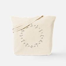 Complex (Polar) Tote Bag
