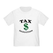 Tax Deduction T