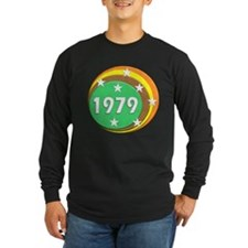 30 Long Sleeve T-Shirt