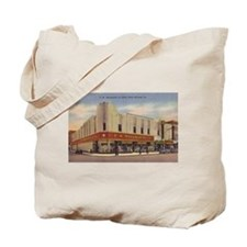 Woolworth's Tote Bag