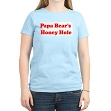 Papa Bear's Honey Hole T-Shirt