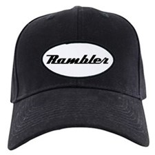 Rambler Cap