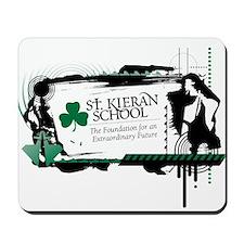 St. Kieran School Mousepad