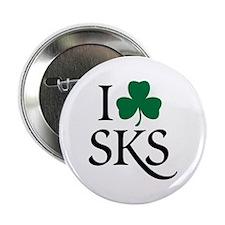 "St. Kieran School 2.25"" Button"