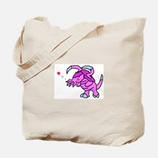 Cute 40k Tote Bag