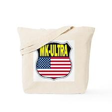 PROJECT MK ULTRA Tote Bag