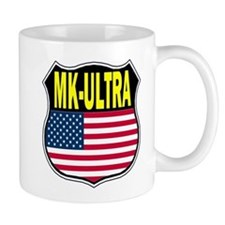 PROJECT MK ULTRA Mug