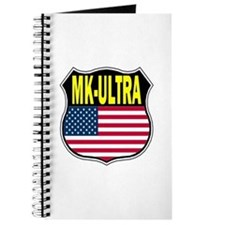 PROJECT MK ULTRA Journal