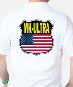 PROJECT MK ULTRA T-Shirt