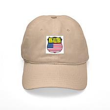 PROJECT MK ULTRA Baseball Cap