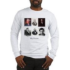My posse Long Sleeve T-Shirt