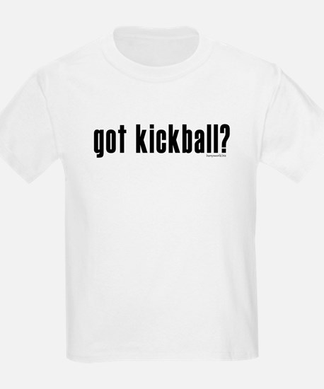 got kickball? T-Shirt