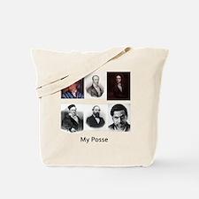My posse Tote Bag