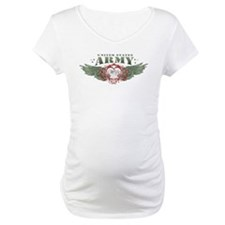 Army Wife Clothes Shirt