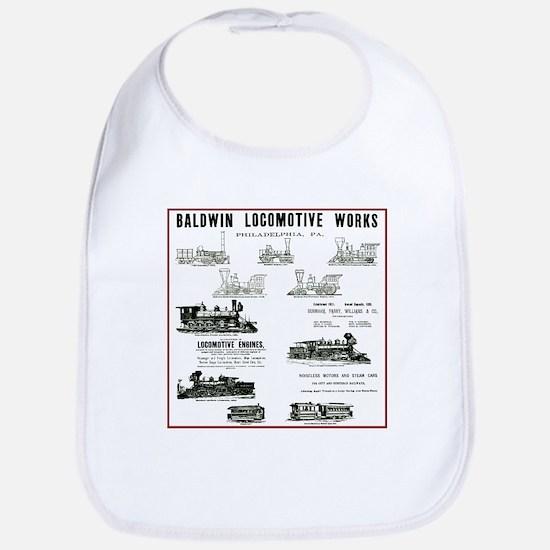 The Baldwin Locomotive Works Bib