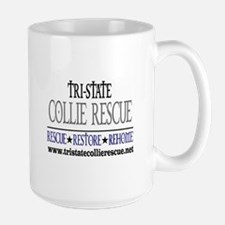 TSCR 3 Large Mug