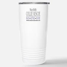 TSCR 3 Stainless Steel Travel Mug