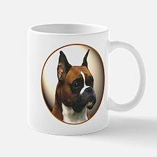 The Boxer Dog Mug