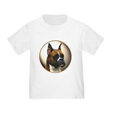 The Boxer Dog T