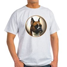 The Boxer Dog T-Shirt
