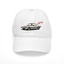Race cars Baseball Cap