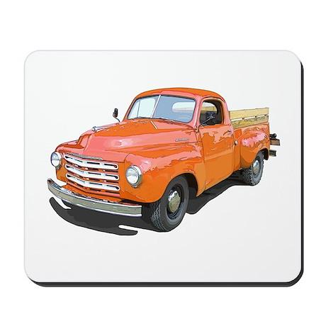 The Studebaker Pickup Truck Mousepad