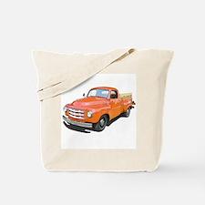 The Studebaker Pickup Truck Tote Bag
