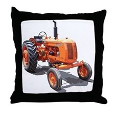 The Co-Op E4 Throw Pillow